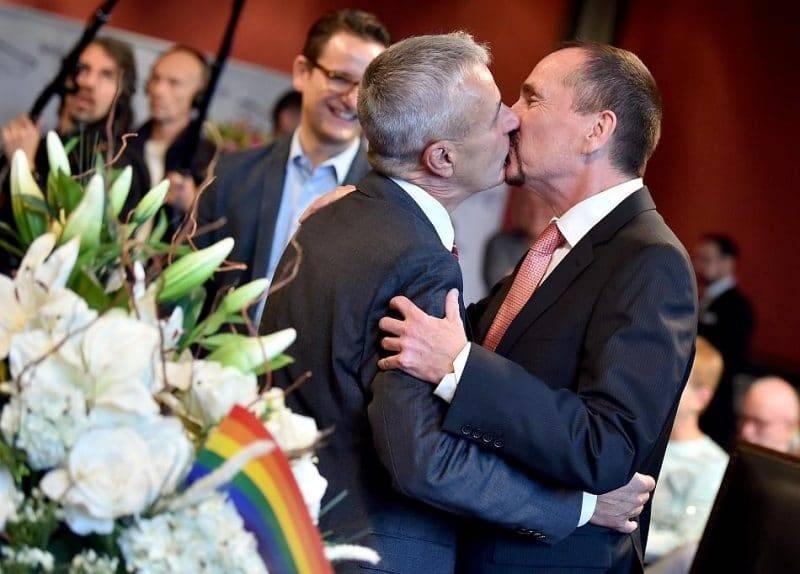 Действительно ли в россии предполагается разрешить заключение однополых браков в 2020 году