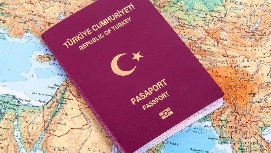 Процедура и правила получения внж в турции