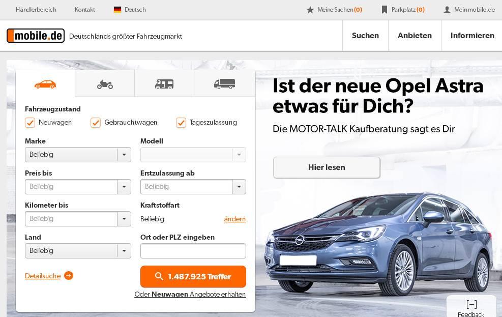 Лайфхак: как в америке, европе и германии купить машину