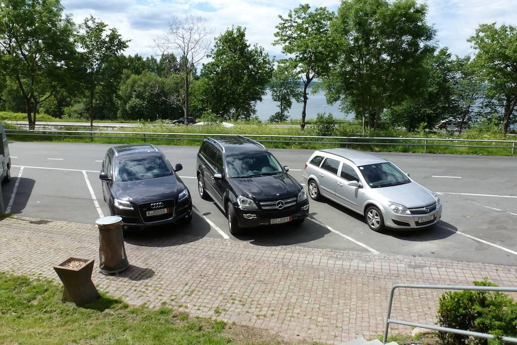Как купить новый автомобиль в германии