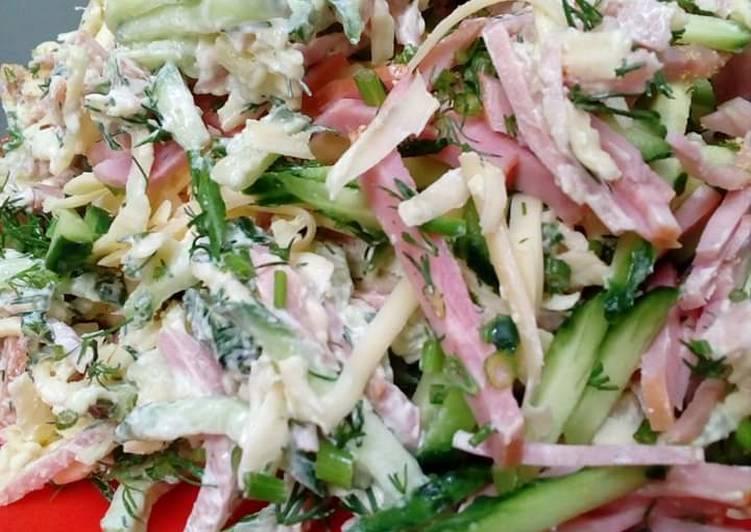 Берлинский салат — лучшие рецепты. как правильно и вкусно приготовить берлинский салат. - womens-24