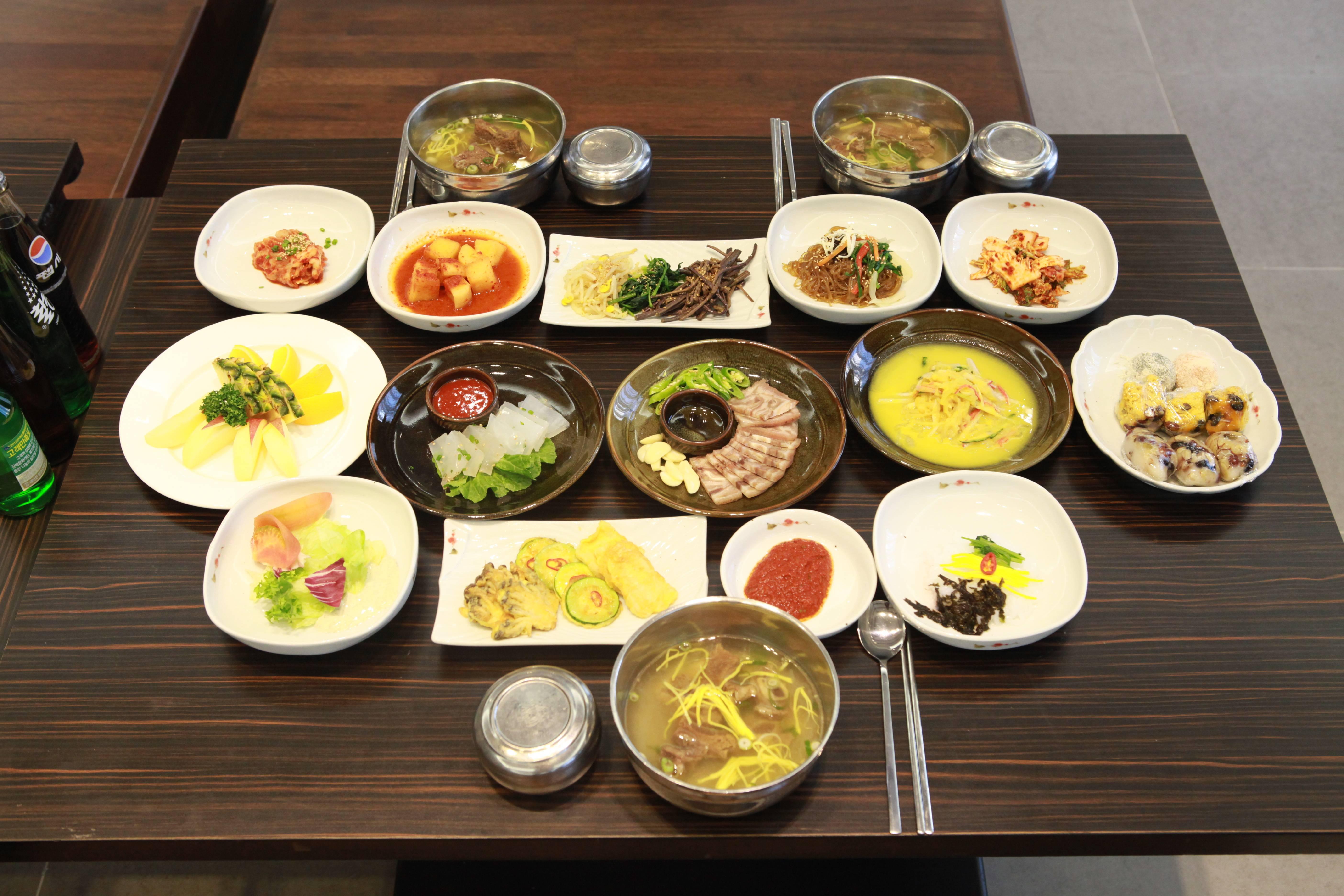 Цены в южной корее
