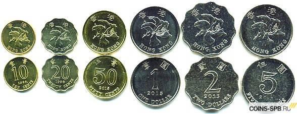Валюта гонконга в 2021 году: курс обмена, банкноты, монеты