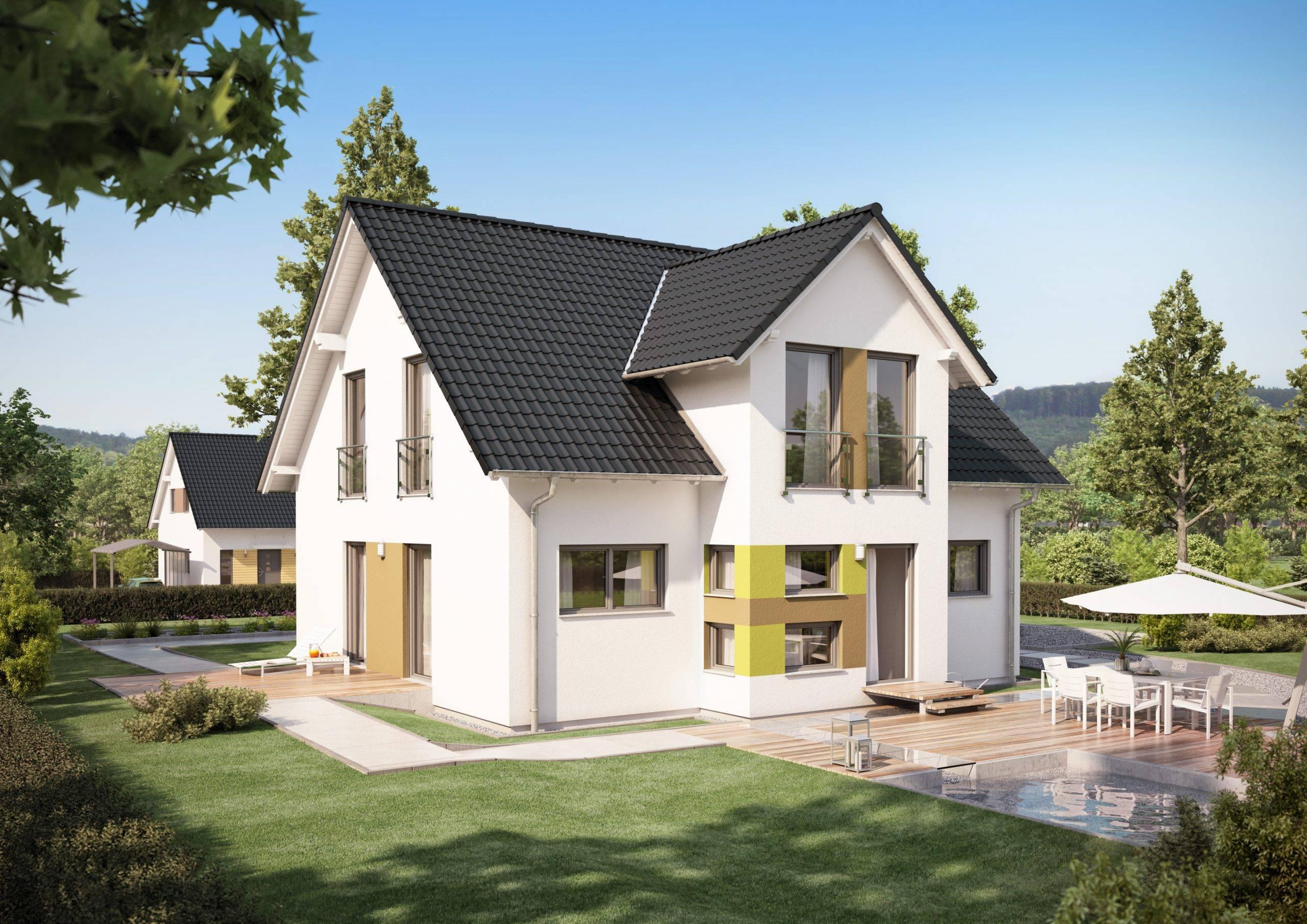 Польские проекты домов и коттеджей: специфика строительства