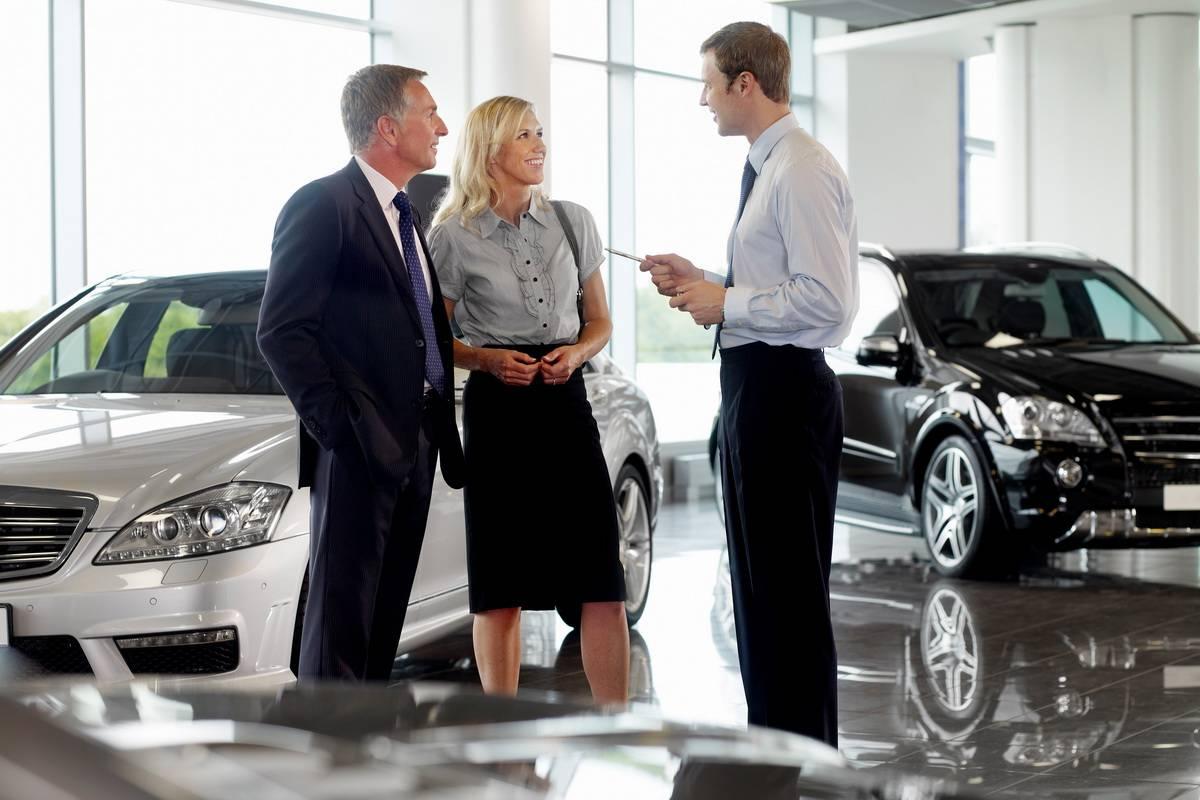 Автобазары и автоаукционы в испании