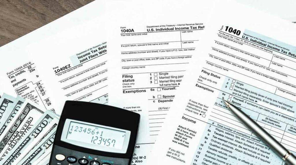 Подоходный налог для физлиц в литве 2021   take-profit.org