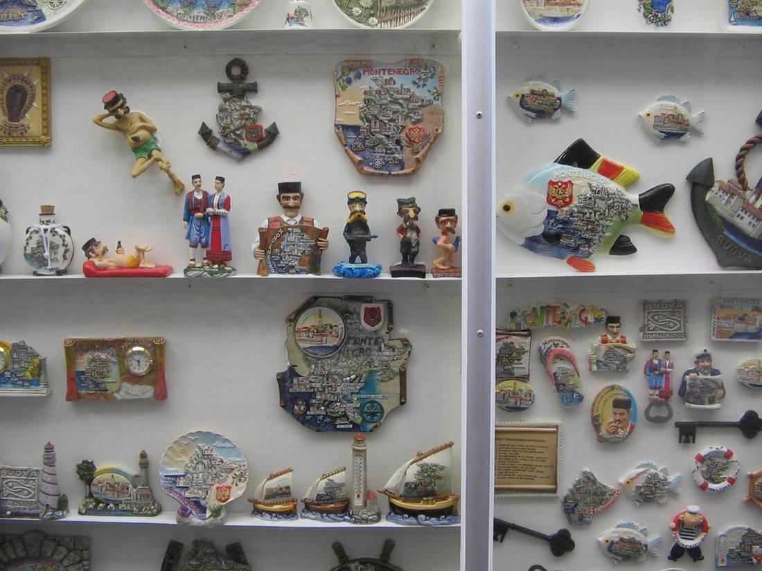 Сувениры в черногории: какие сувениры лучше купить и где приобрести