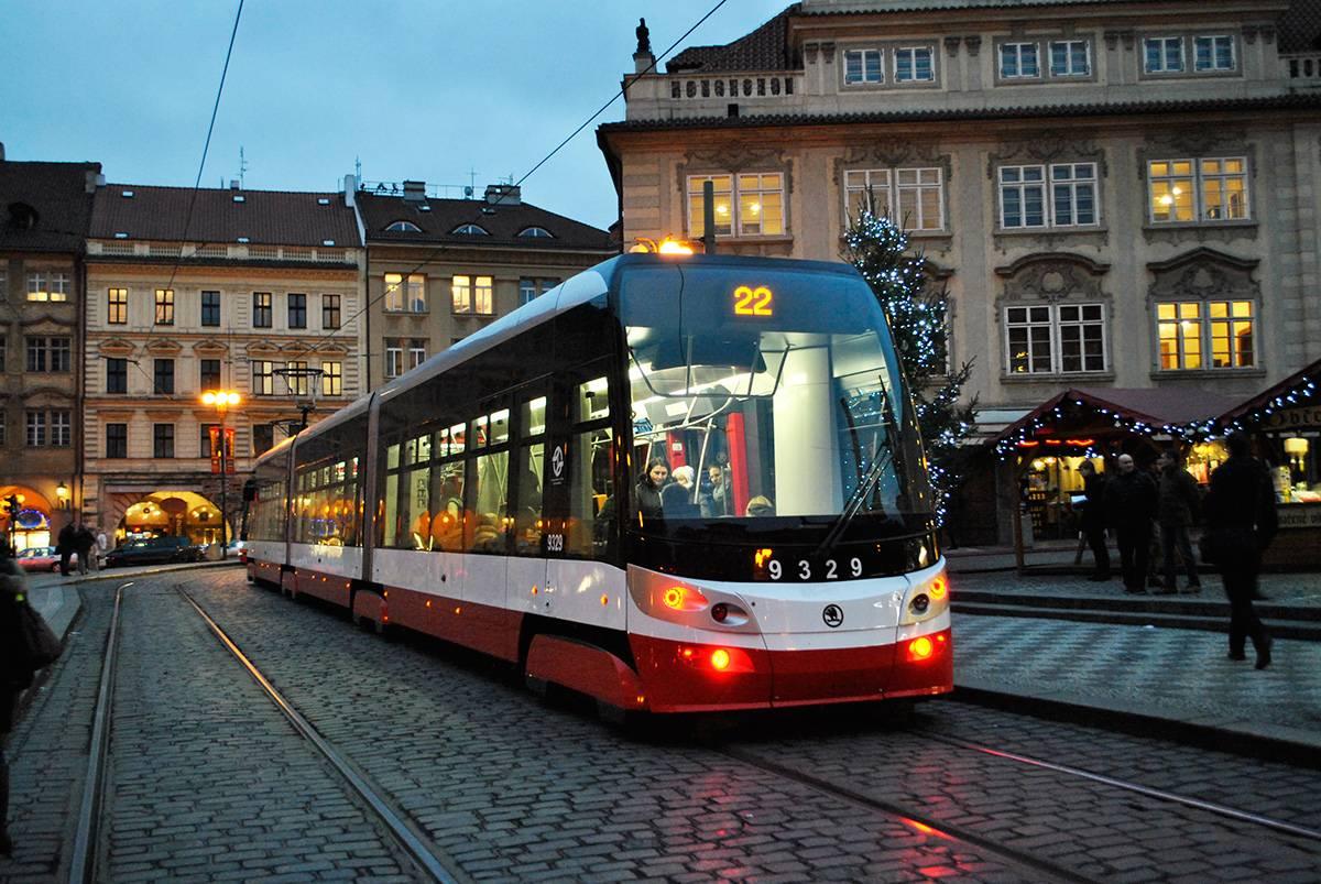 Транспорт в чехии и праге. стоимости проезда в метро, автобусах и трамваях