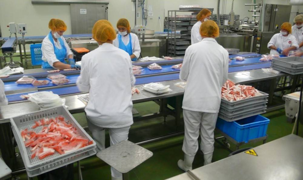 Работа в швеции — востребованные профессии для русских