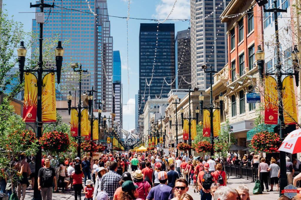 7 главных причин, из-за которых стоит переехать в канаду | жизнь в канаде