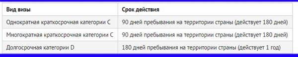 Самостоятельное оформление визы в эстонию для россиян на год, цена и сроки изготовления