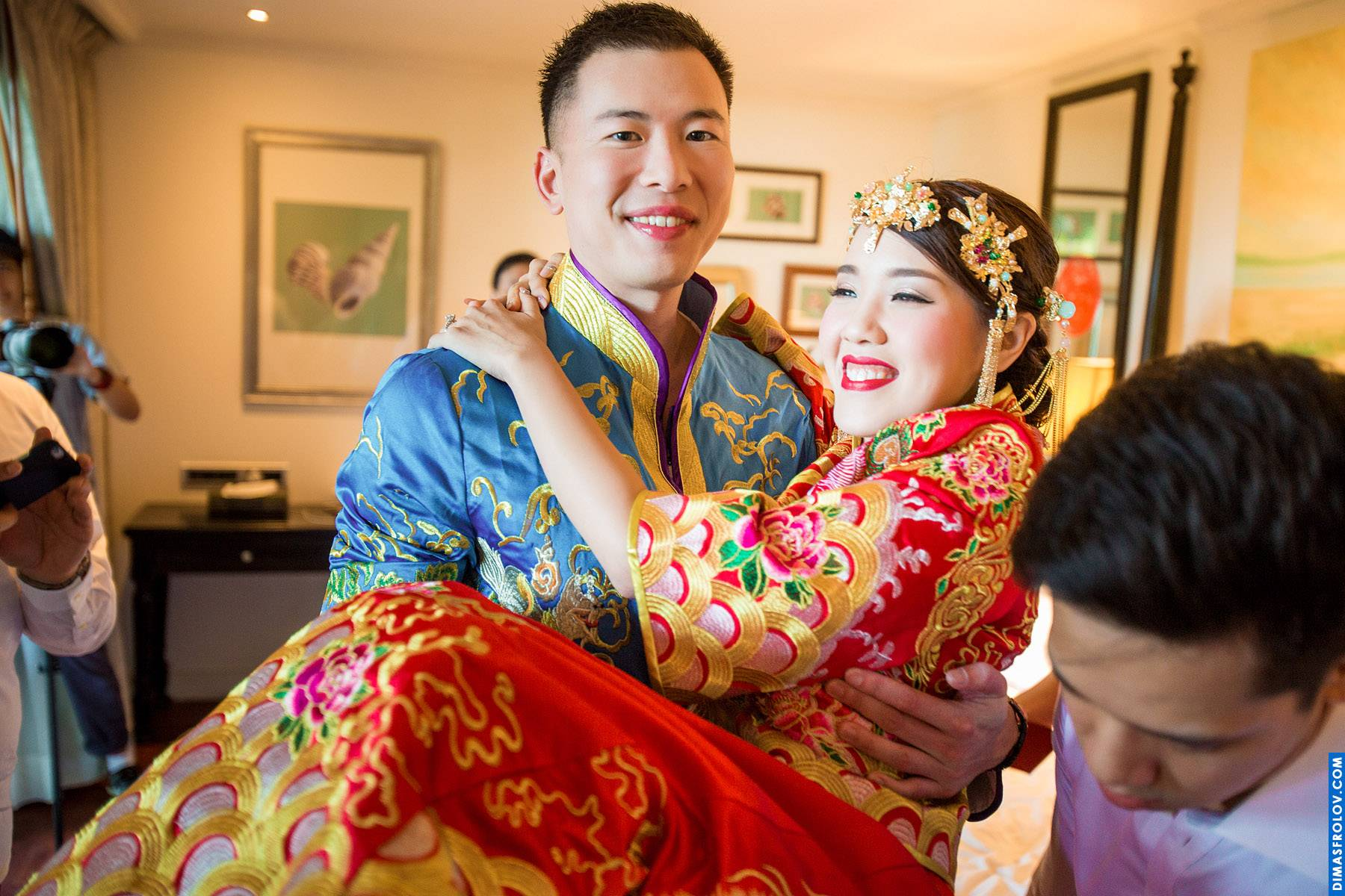 Японская свадьба: уникальные обычаи и традиции страны восходящего солнца