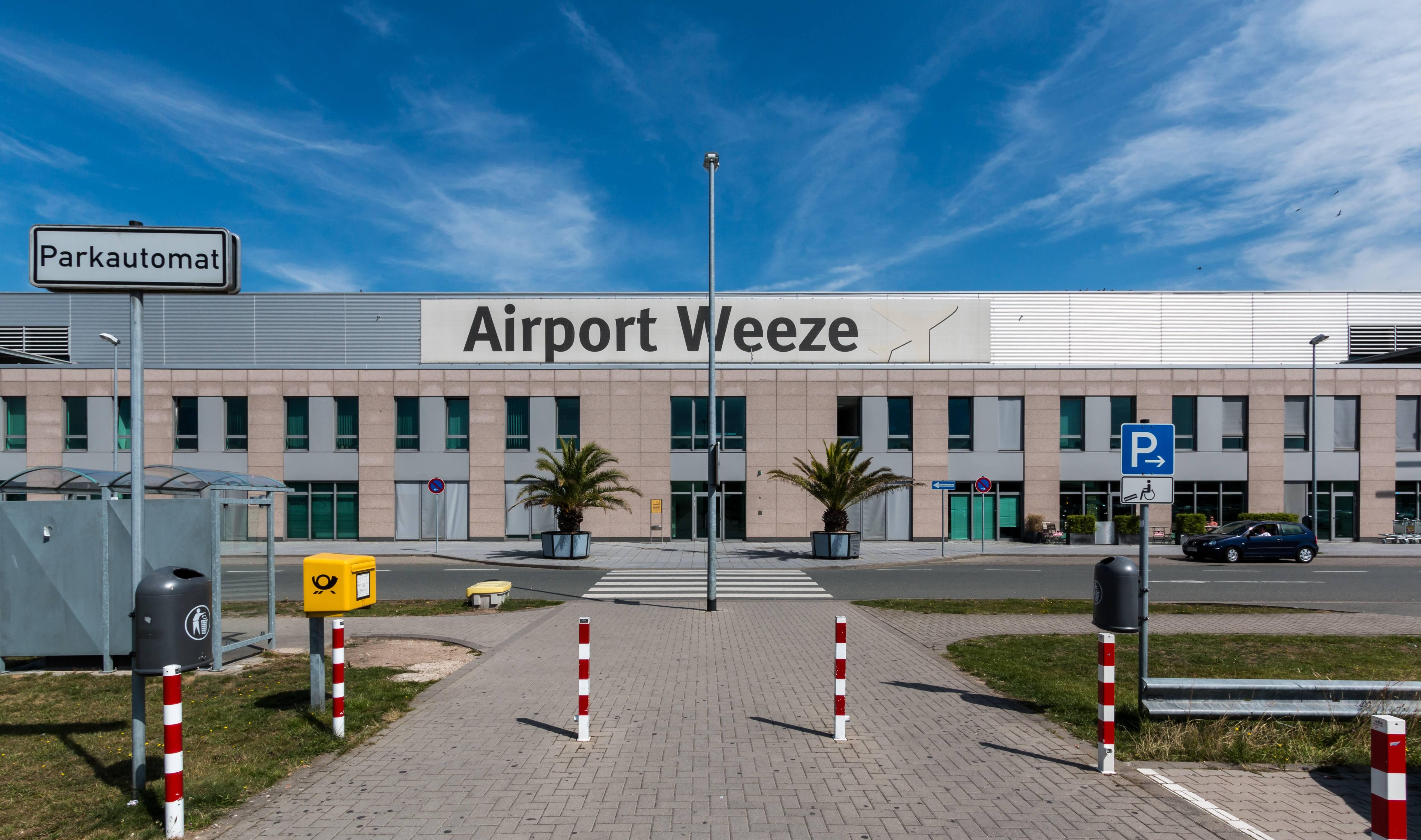 Дюссельдорф аэропорт weeze - ваш личный путеводитель по городам европы