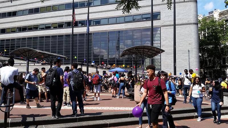 Университеты сша | университеты соединенных штатов америки