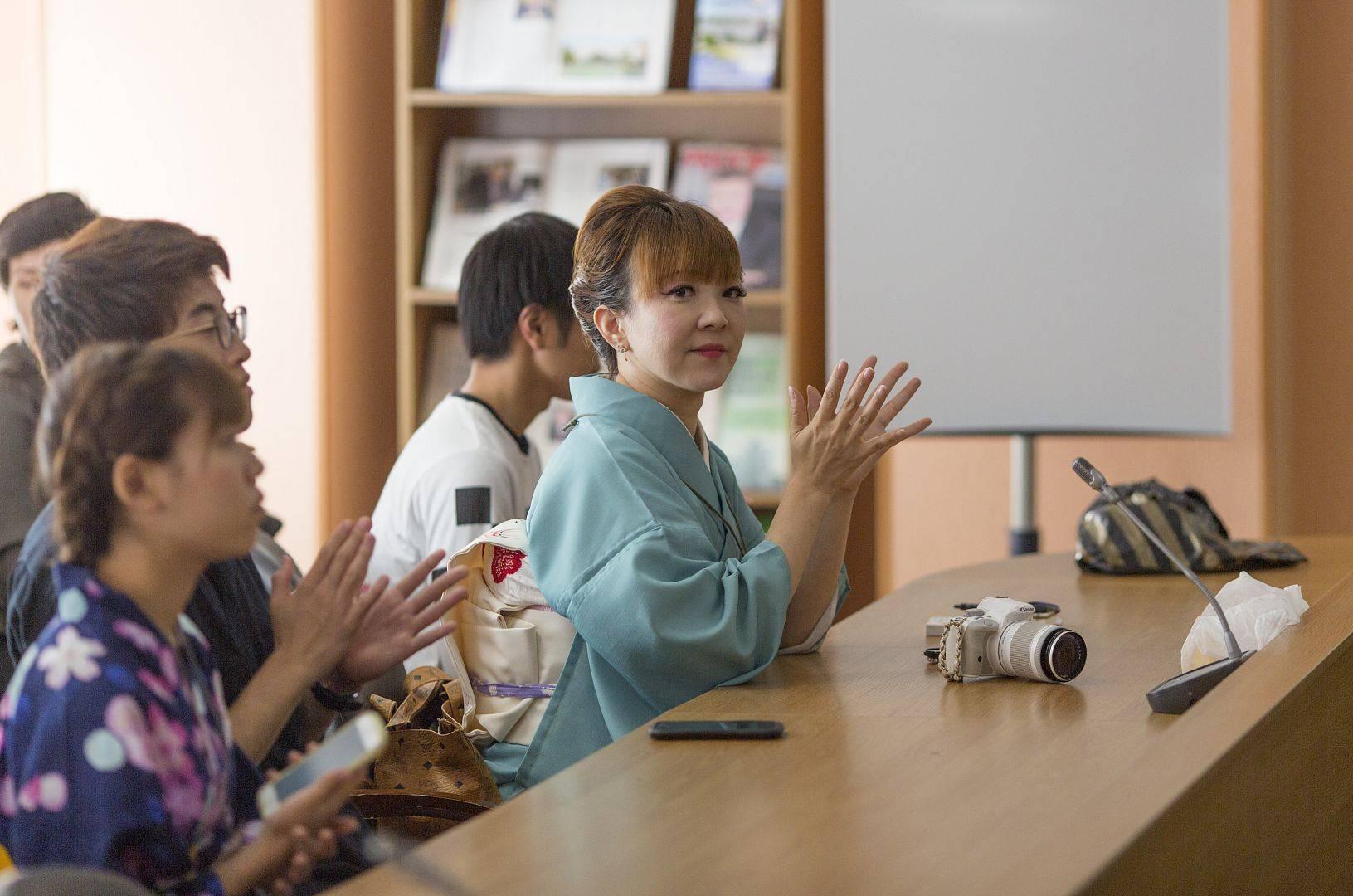 Особенности японской системы обучения