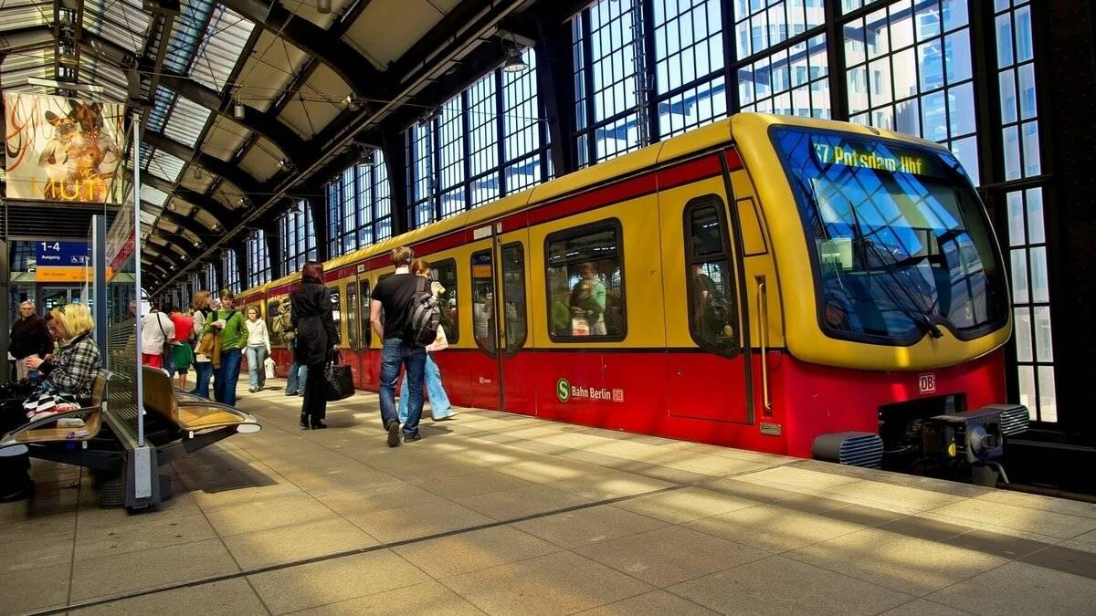 Берлинский метрополитен — википедия. что такое берлинский метрополитен