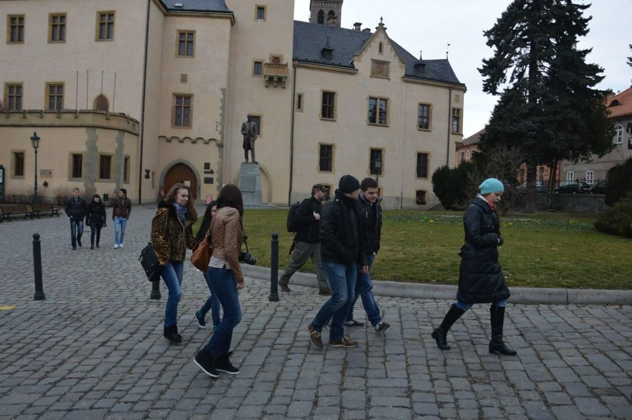 Бесплатное образование в чехии — требования и перспективы выпускников