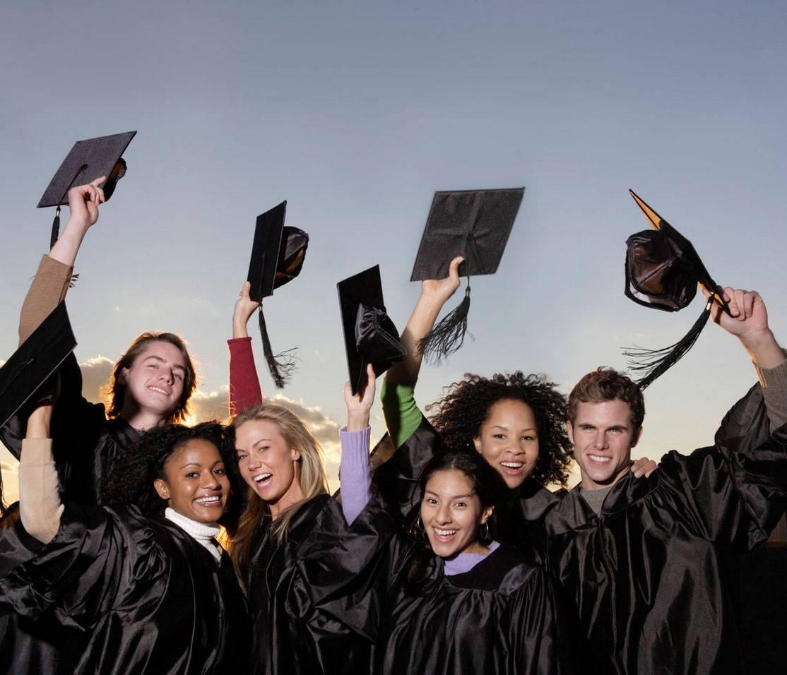Как поступить в американский университет на первое высшее