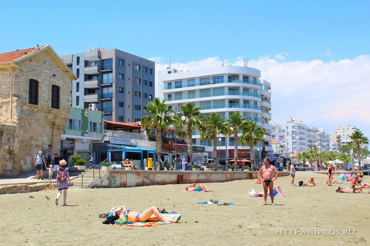Туристические сезоны на кипре по месяцам - когда лучше ехать на отдых. погода.