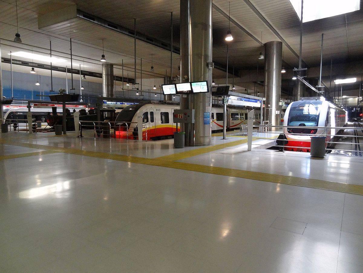 Аэропорт пальма-де-майорка - испания, как добраться из аэропорта майорки до центра города
