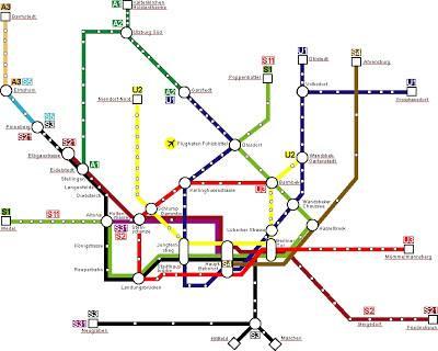 Аэропорт гамбурга — как добраться до города, схема и расписание, расположение и транспортное сообщение с городом