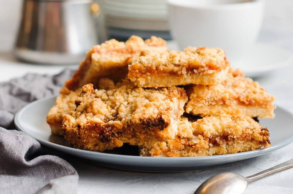 """Cтаринный, классический рецепт немецкого пирога """" кухен """" - такая разная и вкусная.... еда! - страна мам"""