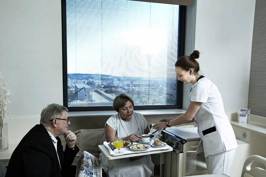 Лучшие больницы в испании. топ 25 - испания на русском