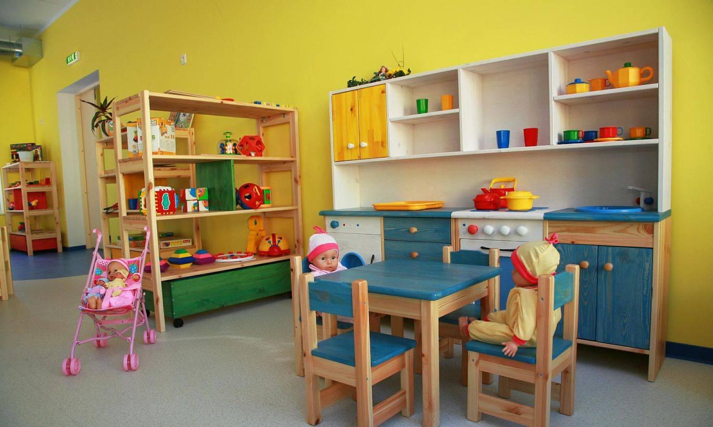 Детские сады германии - законодательство