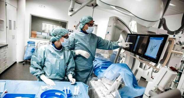 Маммология, лечение рака молочной железы - рака груди в германии - клиники