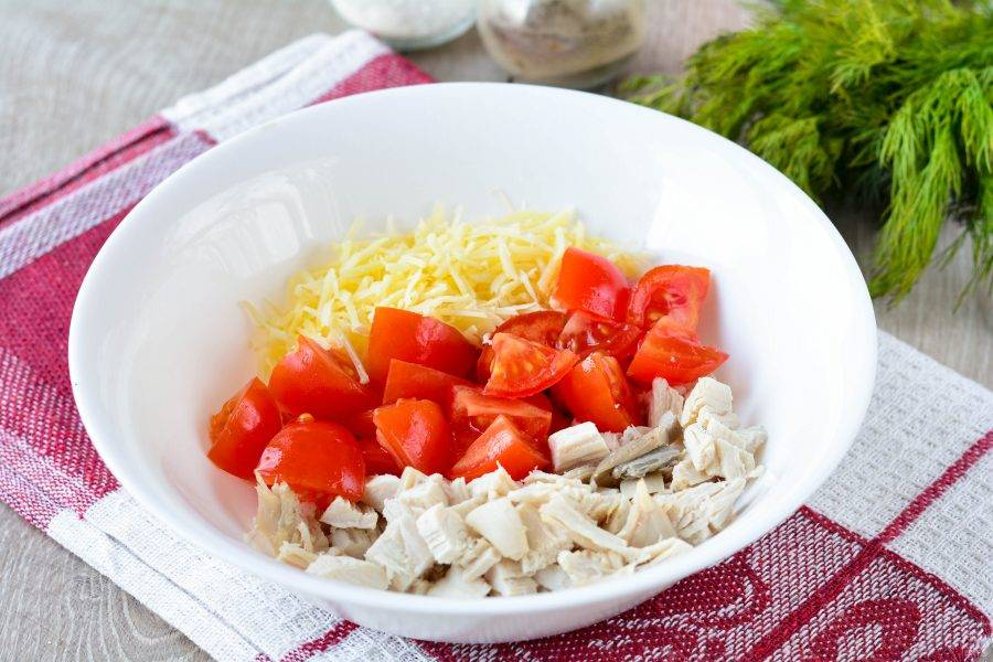Теплый баварский салат. салат баварский – уникальная многогранность вкусов. превращаем обычные продукты во вкусный салат