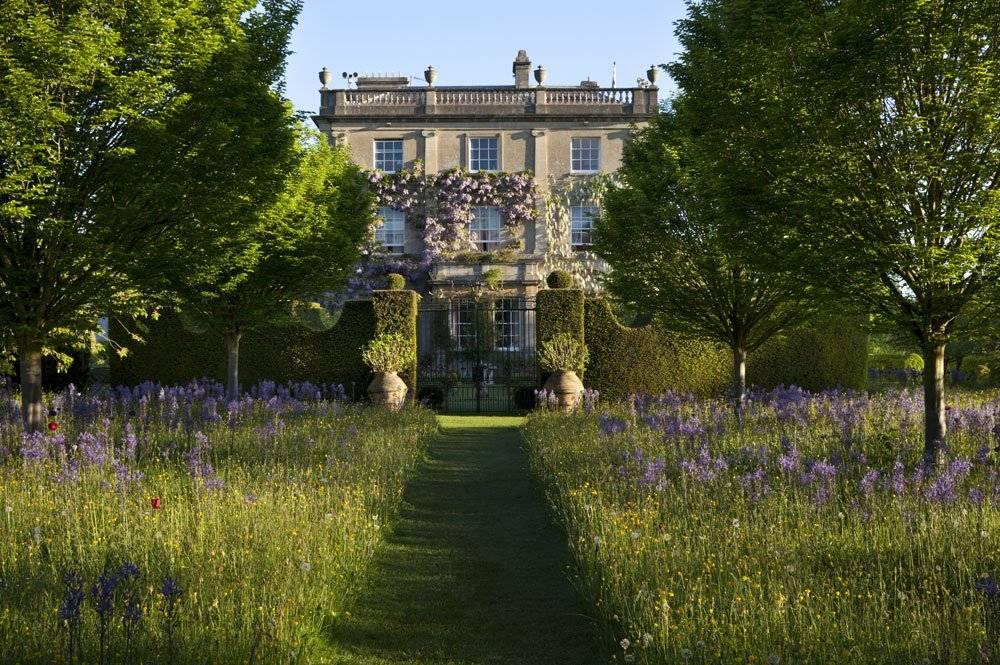 10 базовых элементов английского сада. английский стиль в ландшафтном дизайне. фото — ботаничка.ru