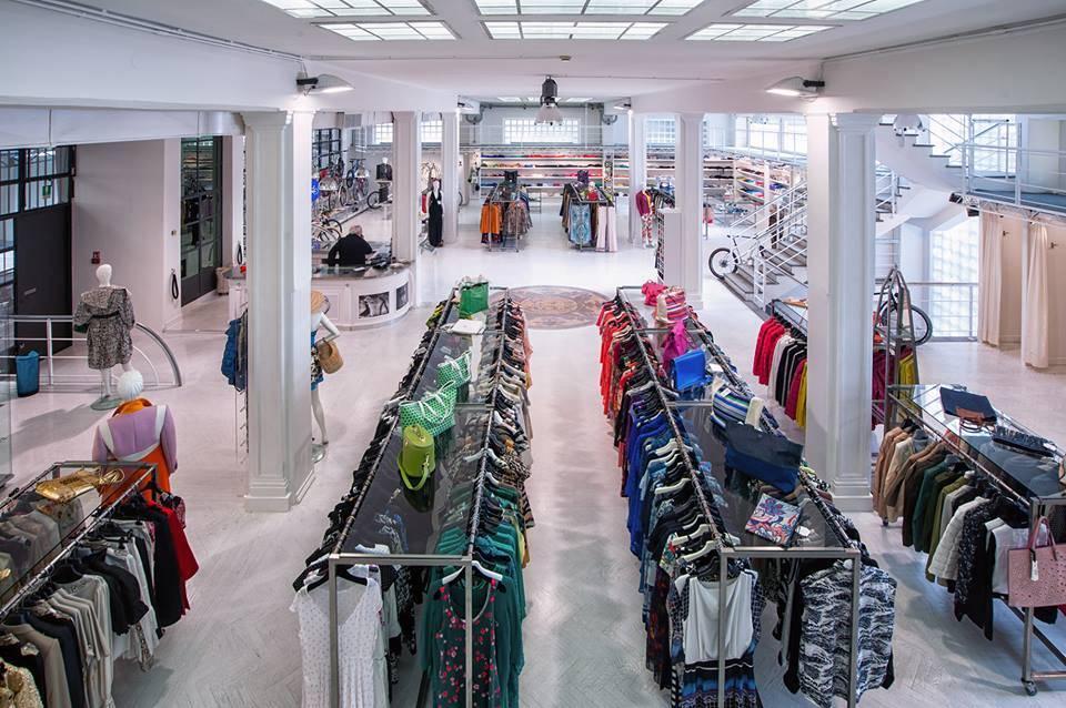 Шоппинг во флоренции, магазины, аутлеты, распродажи 2021