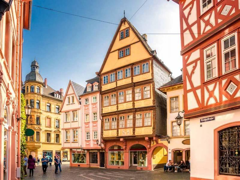 10 завораживающих мест в германии, о которых мало кто знает — блог onetwotrip