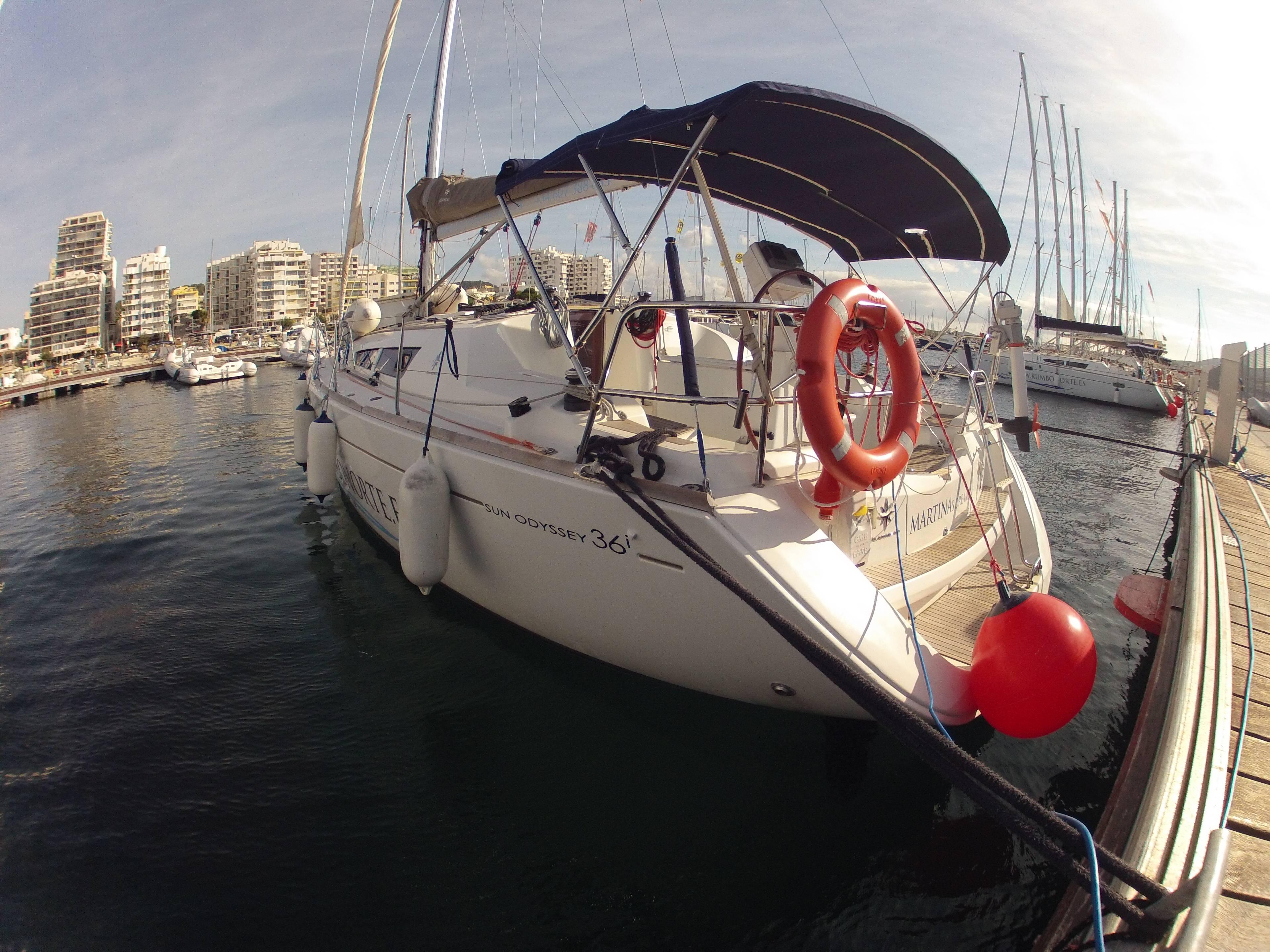 Как взять яхту в аренду в барселоне? | путеводитель по барселоне