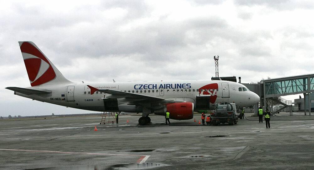 Пошаговое руководство по онлайн регистрации на чешские авиалинии