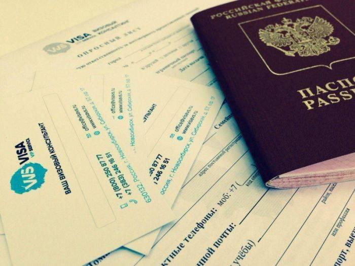 Польская туристическая виза в 2021 году