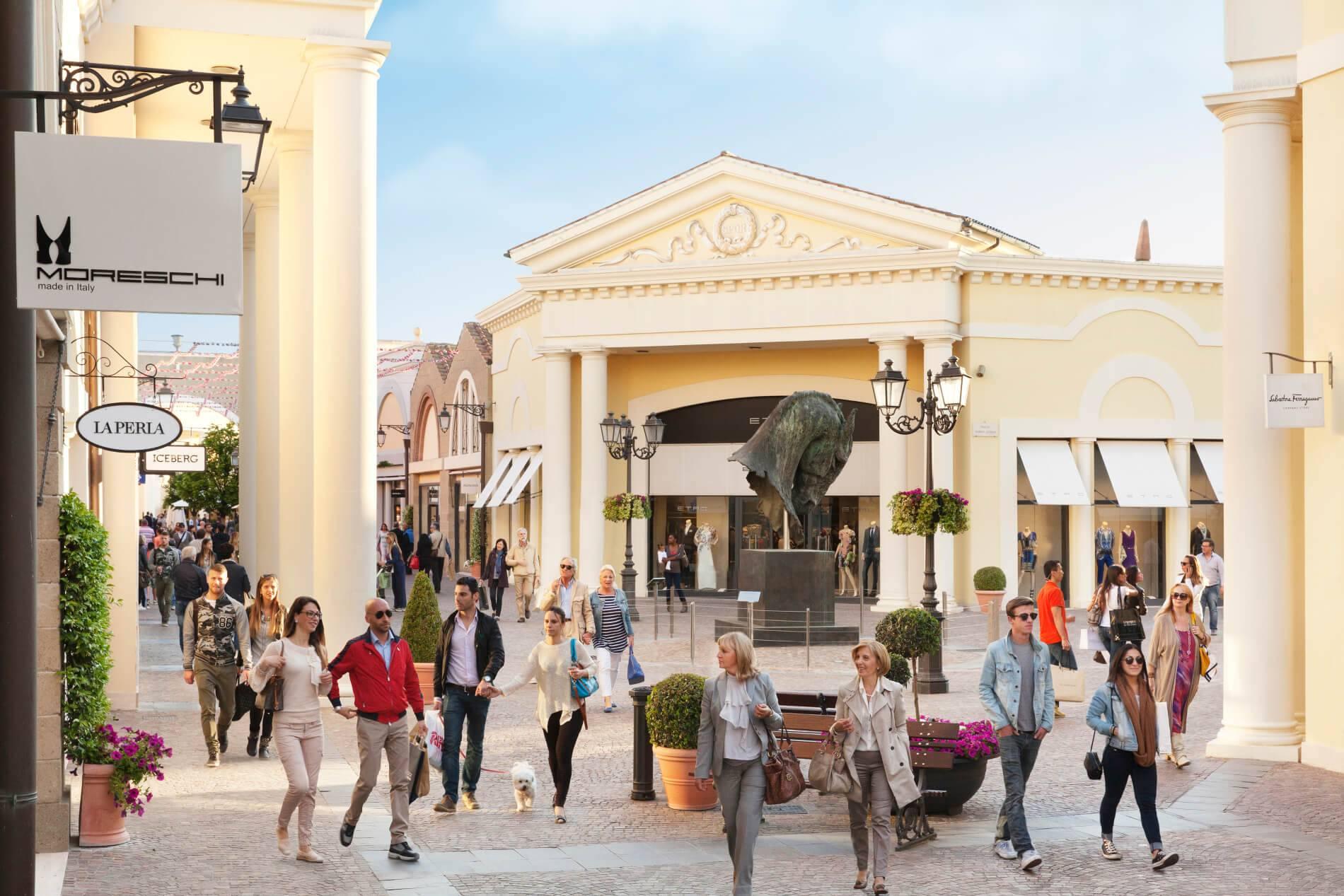 Шоппинг в италии — адреса бутиков, распродажи 2021, шоппинг в городах италии