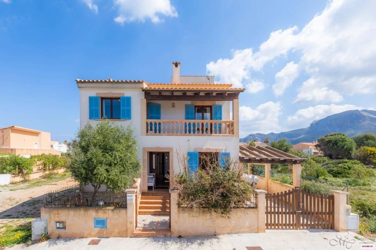 Испанопедия:  покупка недвижимости в испании