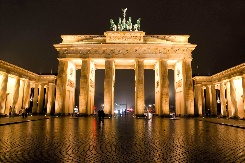 Бранденбургские ворота калининграда: исторические факты и особенности