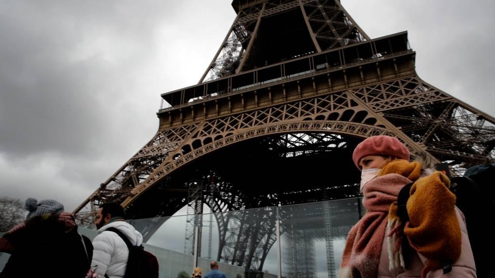 Средняя зарплата во франции в 2021 году