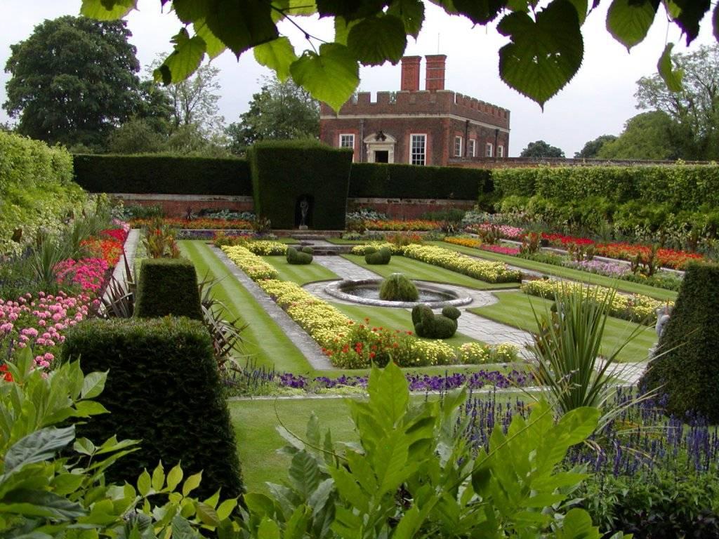 Сад в английском стиле - великолепие вкуса, изящество линий сад в английском стиле - великолепие вкуса, изящество линий