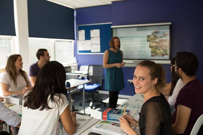 Обучение английскому на курсах иностранных языков за рубежом - bookingstudy