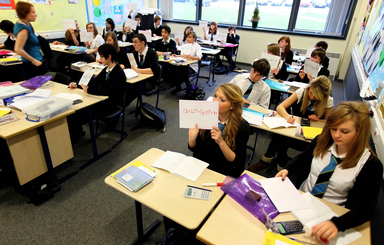 6 фактов о школах во франции, которые понравились бы русским родителям | путешествуем вместе