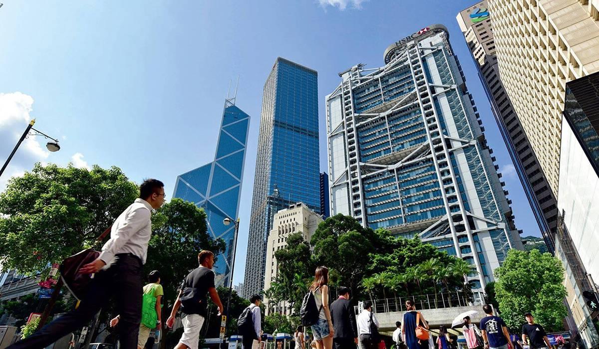 Гонконг – офшор или нет?