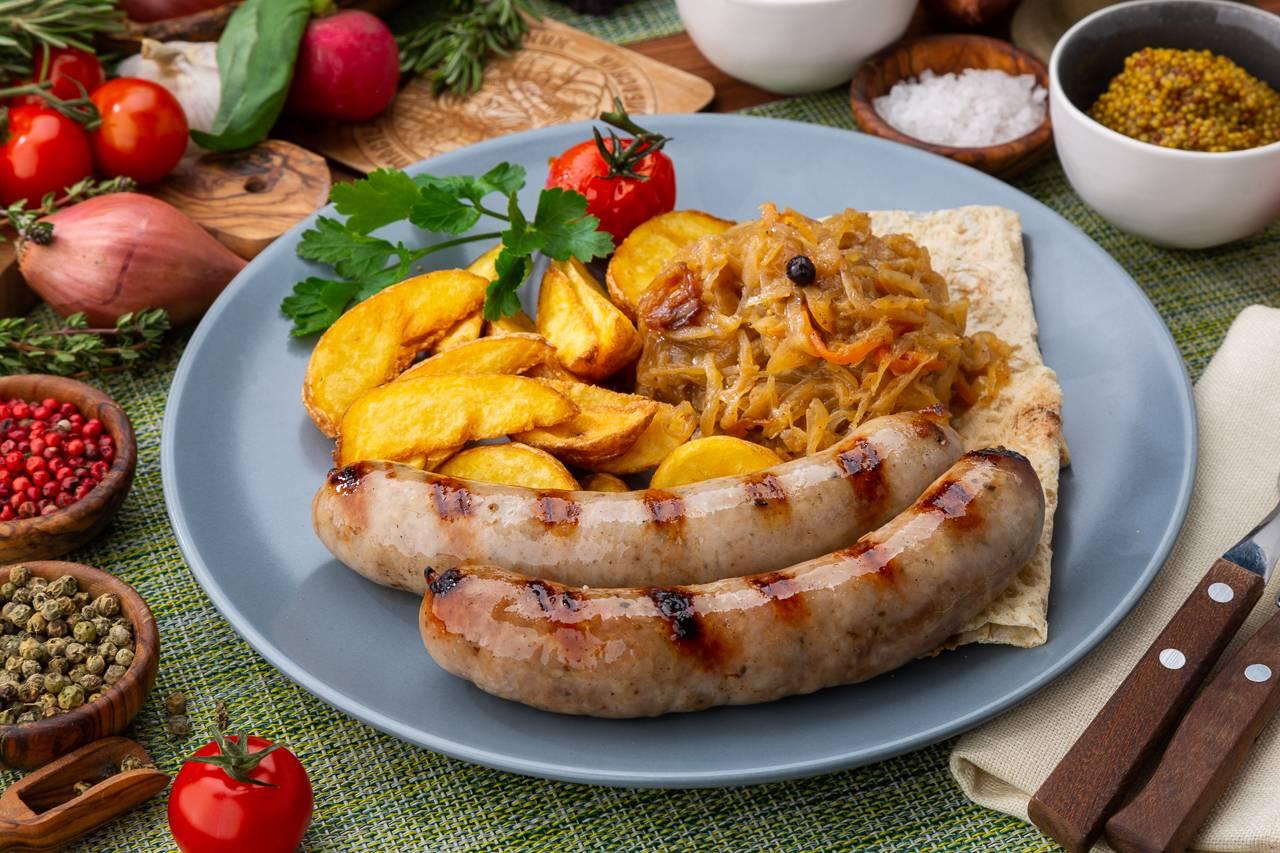 Баварская кухня: кто такие франконцы и что попробовать в нюрнберге?