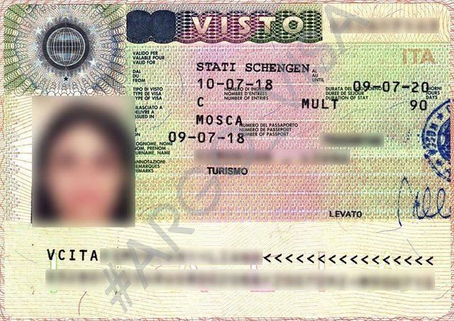 Гид по визе в италию 2021 самостоятельно: процедура оформления основных типов, шаги, документы