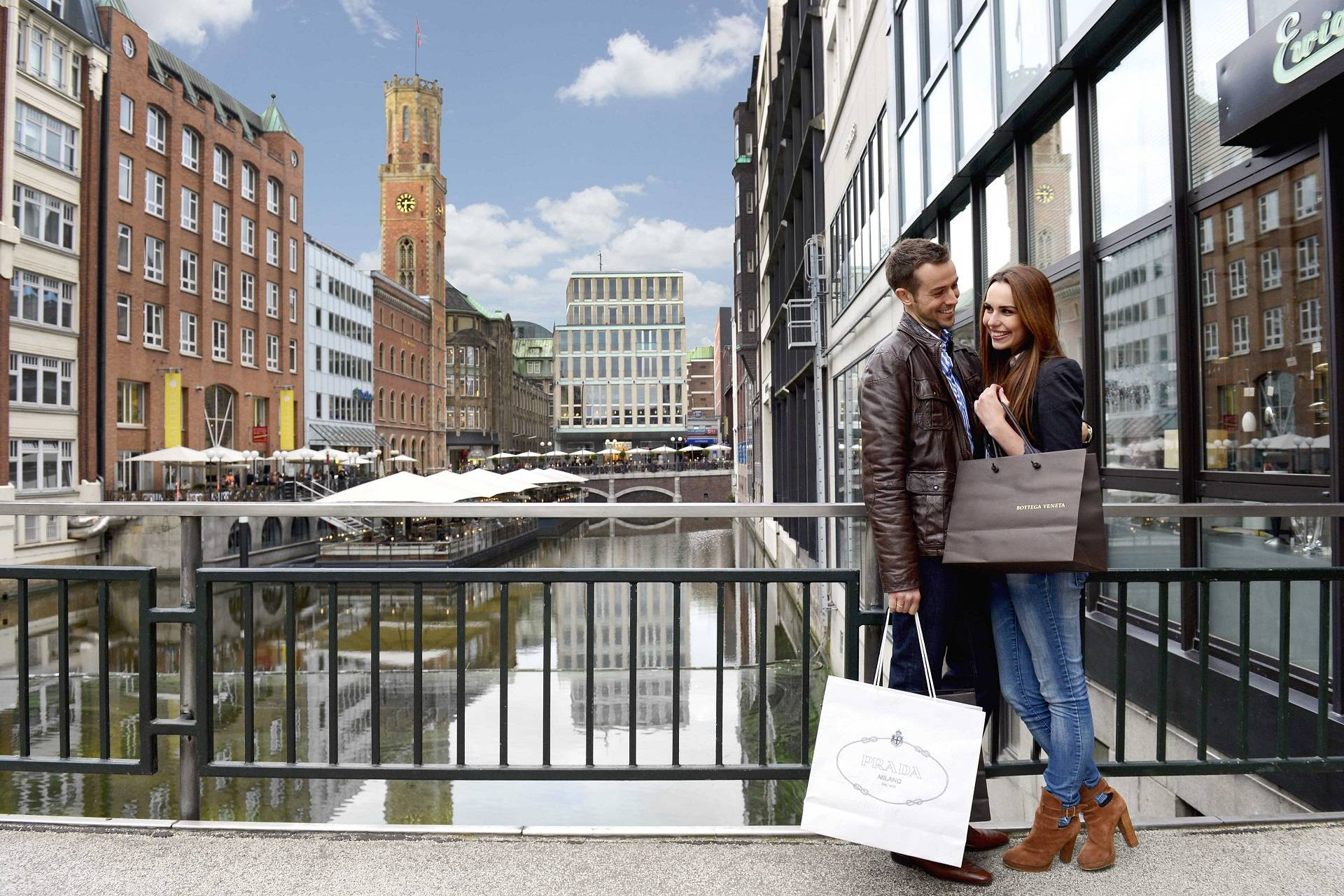 Гамбург | visit-plus туризм и путешествия