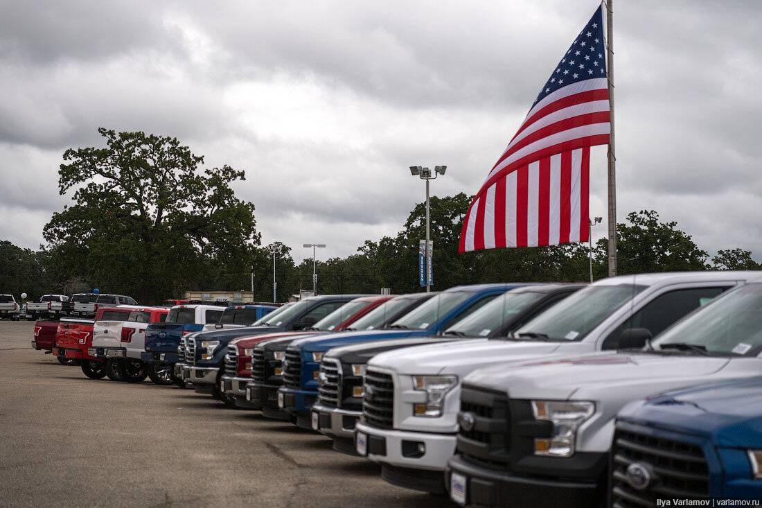 Аренда авто в США: удобный инструмент для свободы передвижения