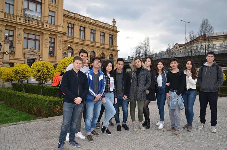 Курсы чешского языка в брно при масариковом университете