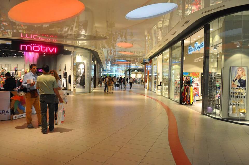 Что смотреть в риме? где в риме хороший бюджетный шоппинг?